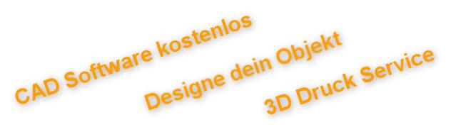 CAD Software kostenlos