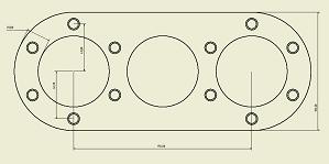 2D_Zeichnung .dwg von AutoCAD